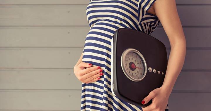Lehet biztonságosan fogyni terhesség alatt? Hogyan lehet lefogyni 22 héten belül
