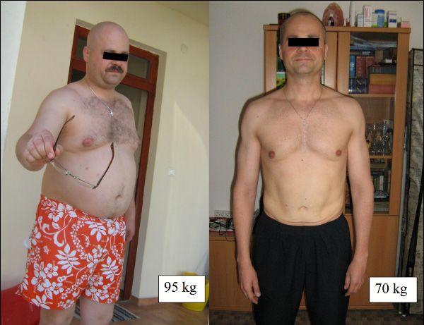 hogyan lehet fogyni 61 évesen