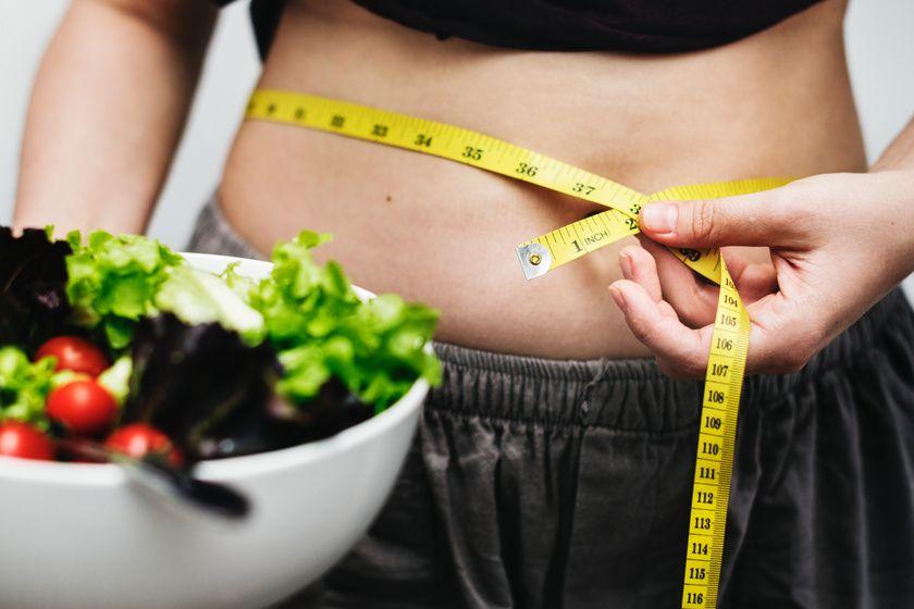 10 kg fogyás 30 nap alatt