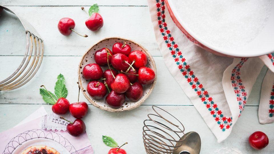 Napi 2 marék, 1 kiló mínusz hetente: így fogyj a cseresznyével - Fogyókúra | Femina