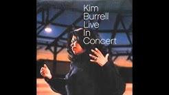 hogyan fogyott Kim Burrell