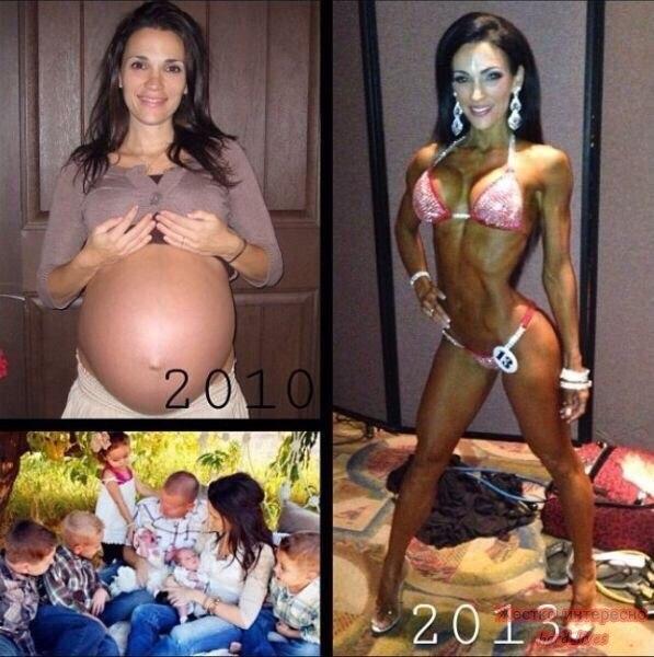 Anyukaként is fitten: hogyan fogytam szülés után 18 kilót? | Peak girl