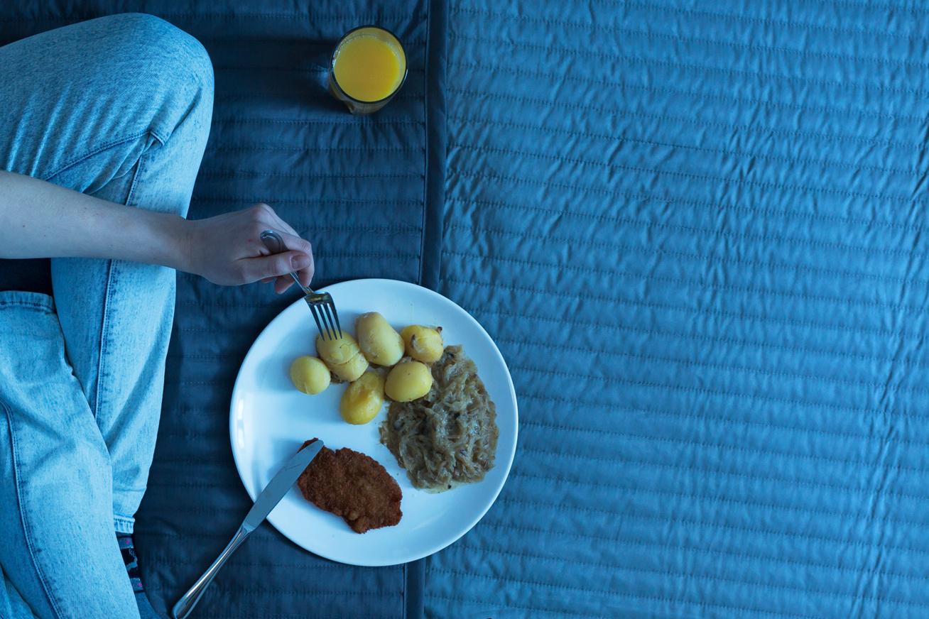 Így időzítsd az étkezéseket, ha fogyni szeretnél   Well&fit