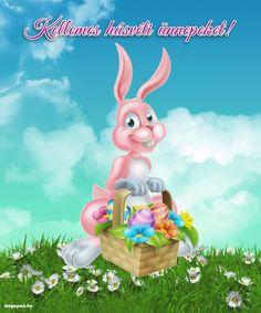 Húsvét súlytalansága