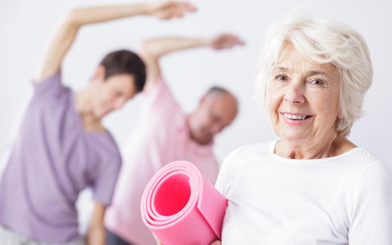 hogyan fogyhat egy idős ember lassan vagy gyorsan fogyni