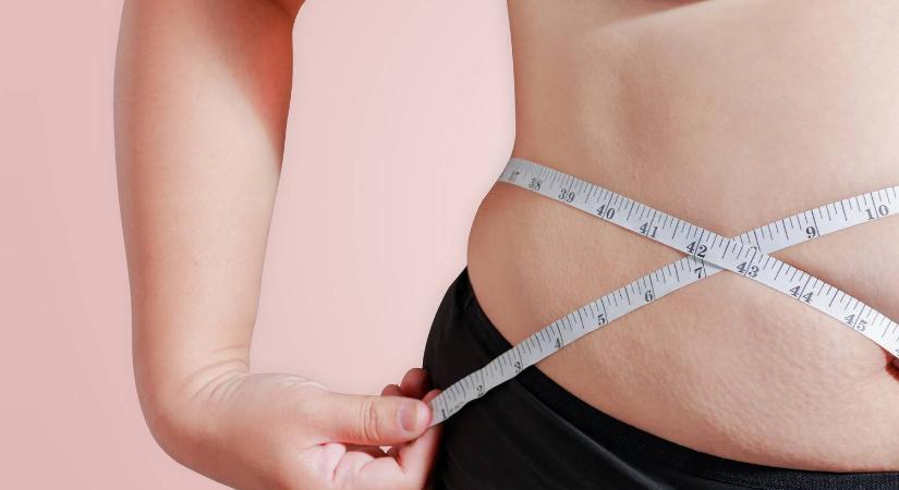 fogyás utáni egészségügyi problémák hogyan lehet elveszíteni az elhízás zsírját