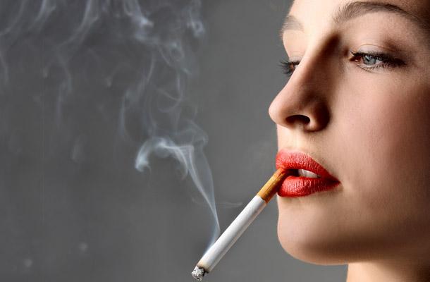 cigaretta zsíréget