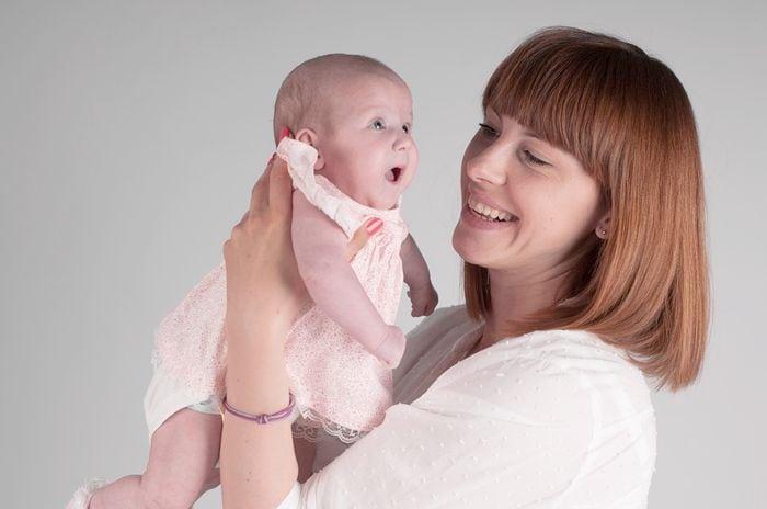 szoptatás születési fogyás