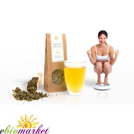 hasi zsír csökkentő tea - gyógynövényes karcsúsító tea értékelés