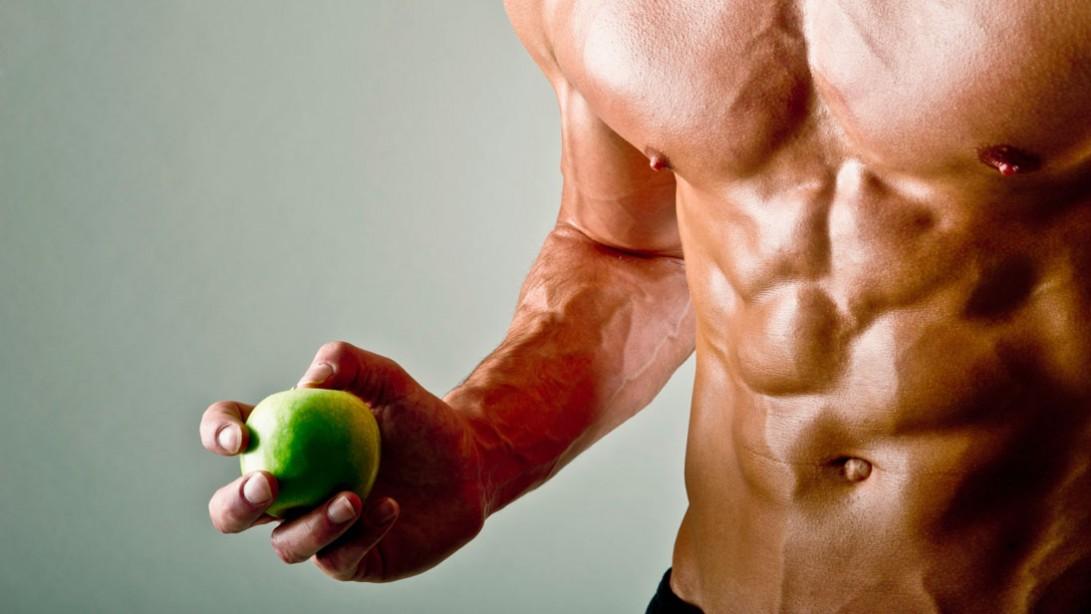 Fogyókúra csak férfiaknak! - Férfi egészség top 10 zsírégetők