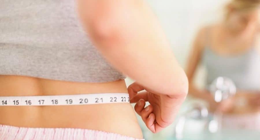 A helytelen étrend és diéta első 6 jele - Első jel fogyás