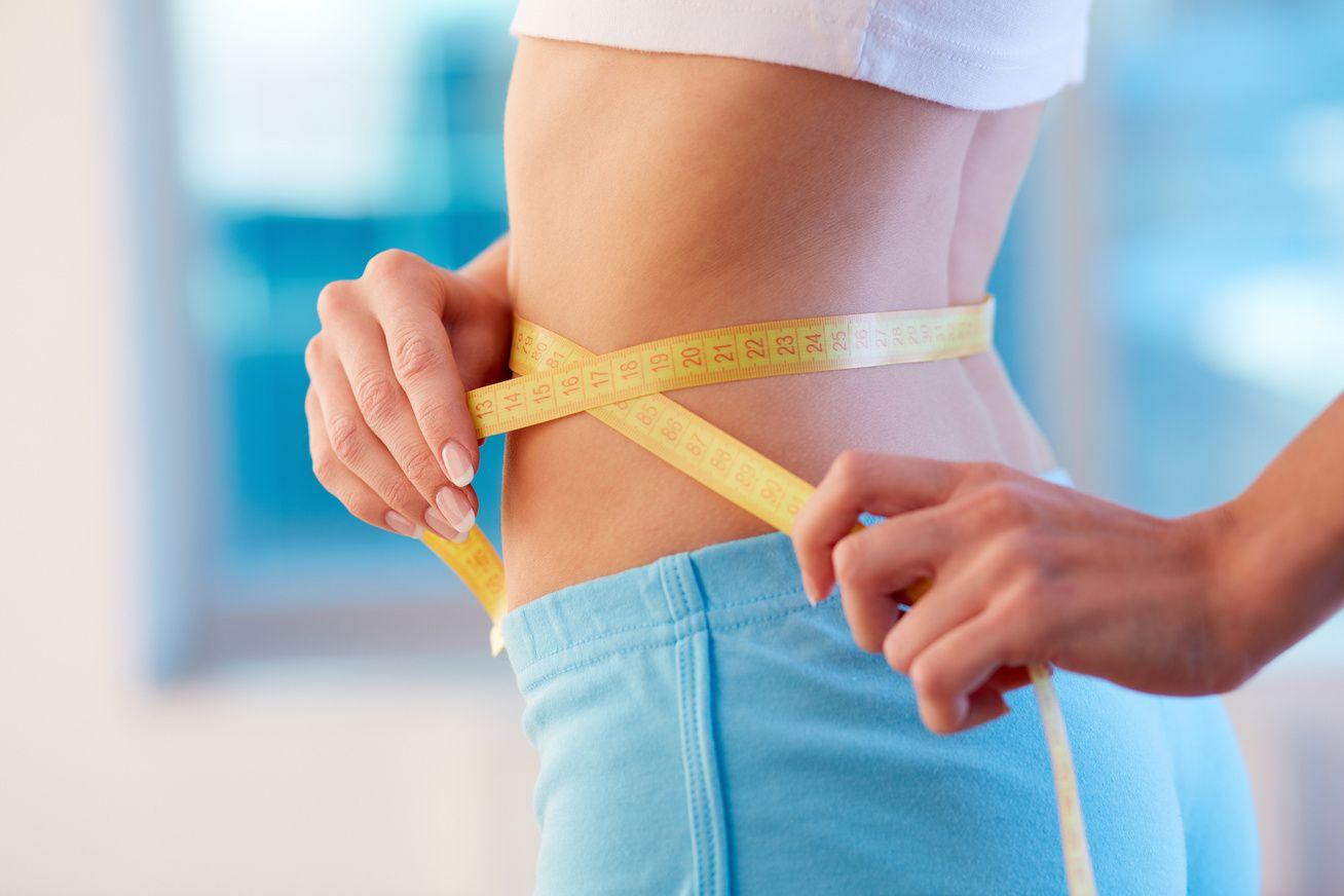 fogyás gyorsan egészséges a határozott zsírégetés