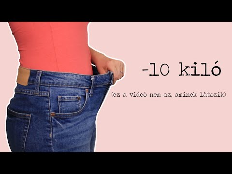 fogyhat e súlyokkal
