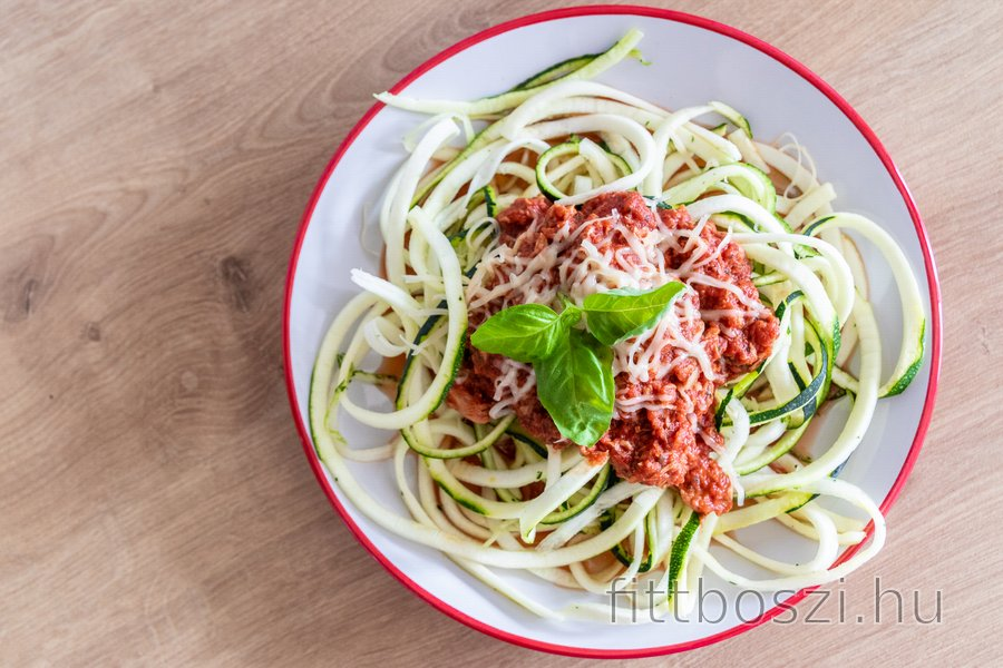 spagetti előnyei a fogyáshoz