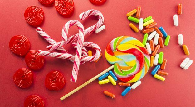 kemény cukorka segíthet a fogyásban
