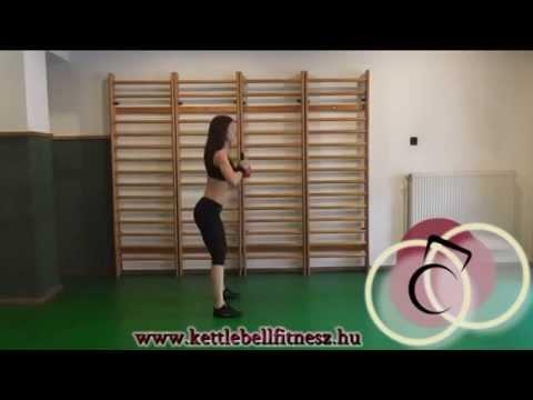 Minimális idő-ráfordítás, maximális edzés-hatékonyság: ez a HIIT edzés!