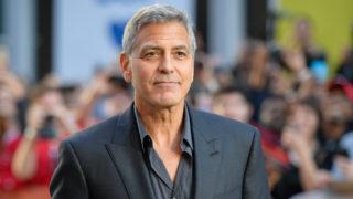 Túl sokat fogyott, ezért kórházba került George Clooney | vekettomotor.hu