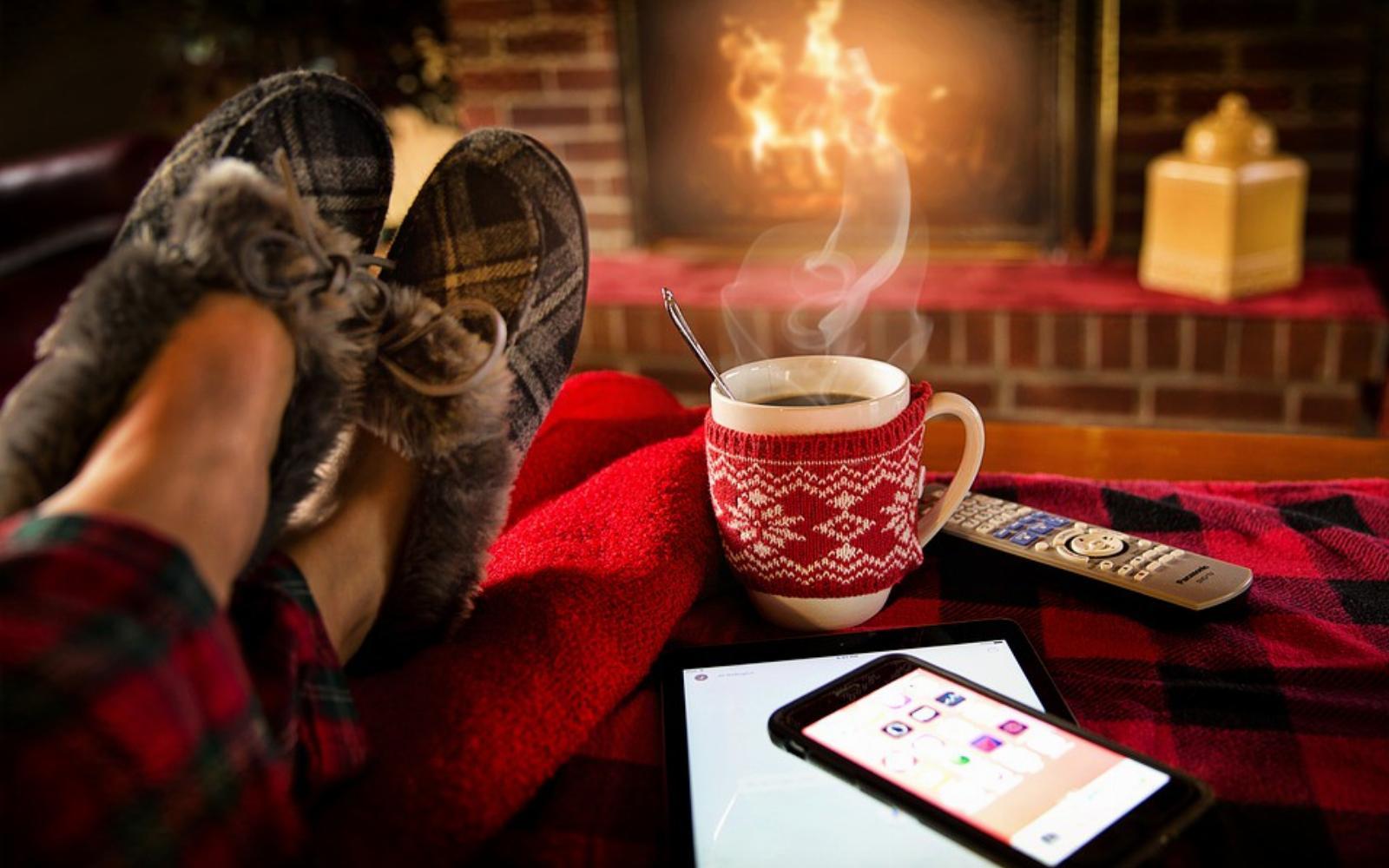 Így eddz okosan a hidegben