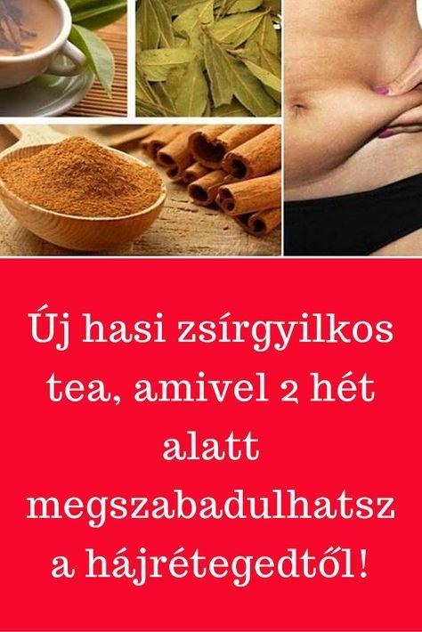 egészséges teák fogyni fogyás nj
