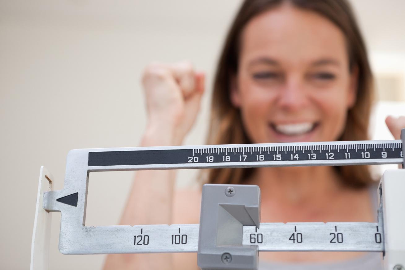 fogyni erővesztés 30 napos kihívás a zsír visszavezetésére