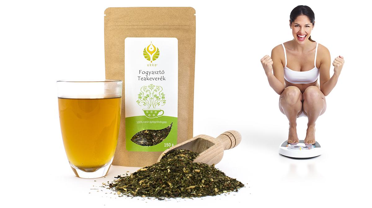 tea fogyni bolt