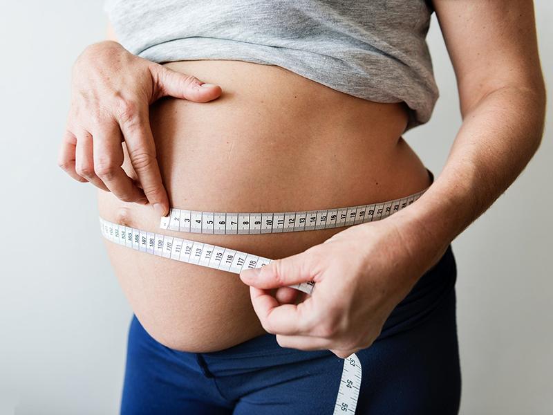 fogyás terhesség alatt elhízott