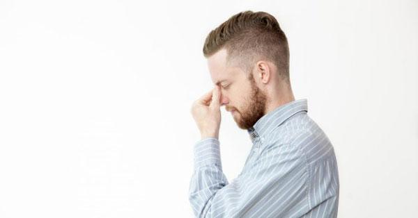 Sjogren-szindróma és hirtelen fogyás. Ajánlott ütem a hirtelen hezik