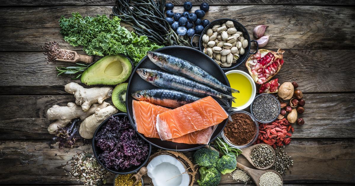 fogyni okosak étkezés egészséges bélbaktériumok a fogyás érdekében