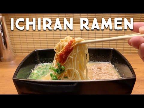 Tényleg ízletes Ramen tészta, de egészséges?