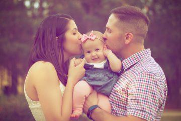 A szép pillanatokra építsünk – mert tényleg szükségünk van az édesapákra! - Király Nóra blogja