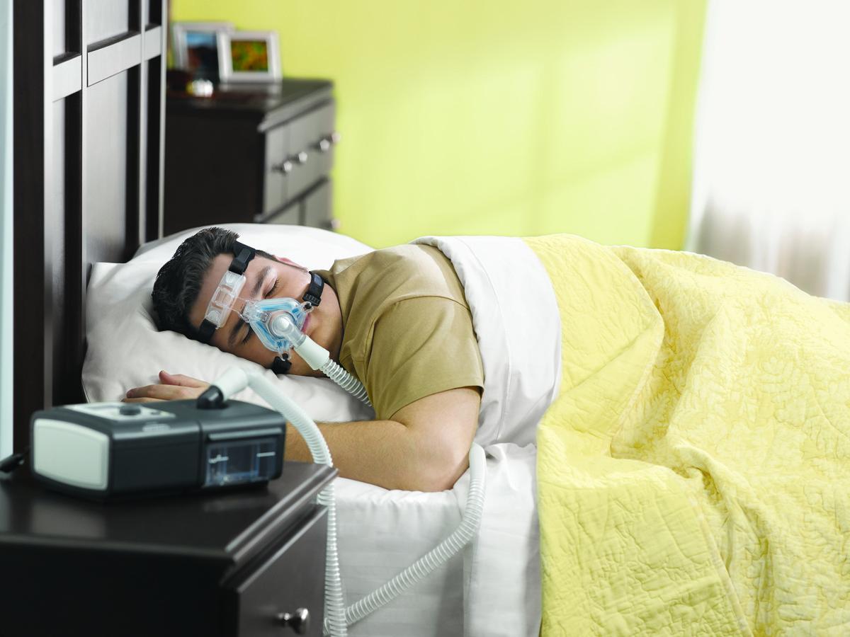 javíthatja-e a fogyás az alvási apnoét