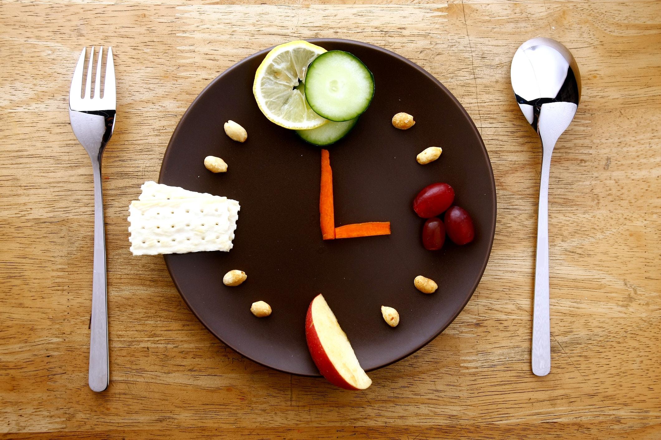 A legjobb alternatívák egészséges, diétás nasira