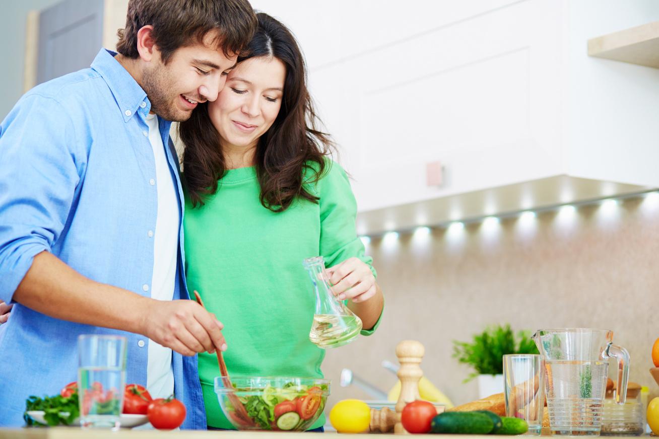 fogyókúrás párok a testzsír elégetésének legfőbb módjai