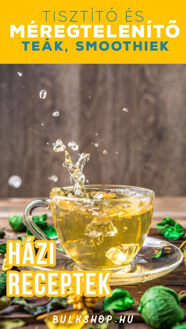 fogyás tisztító tea átalakulás fogyás bécsi wv