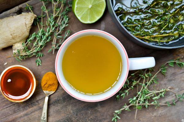 thai fogyókúra tea