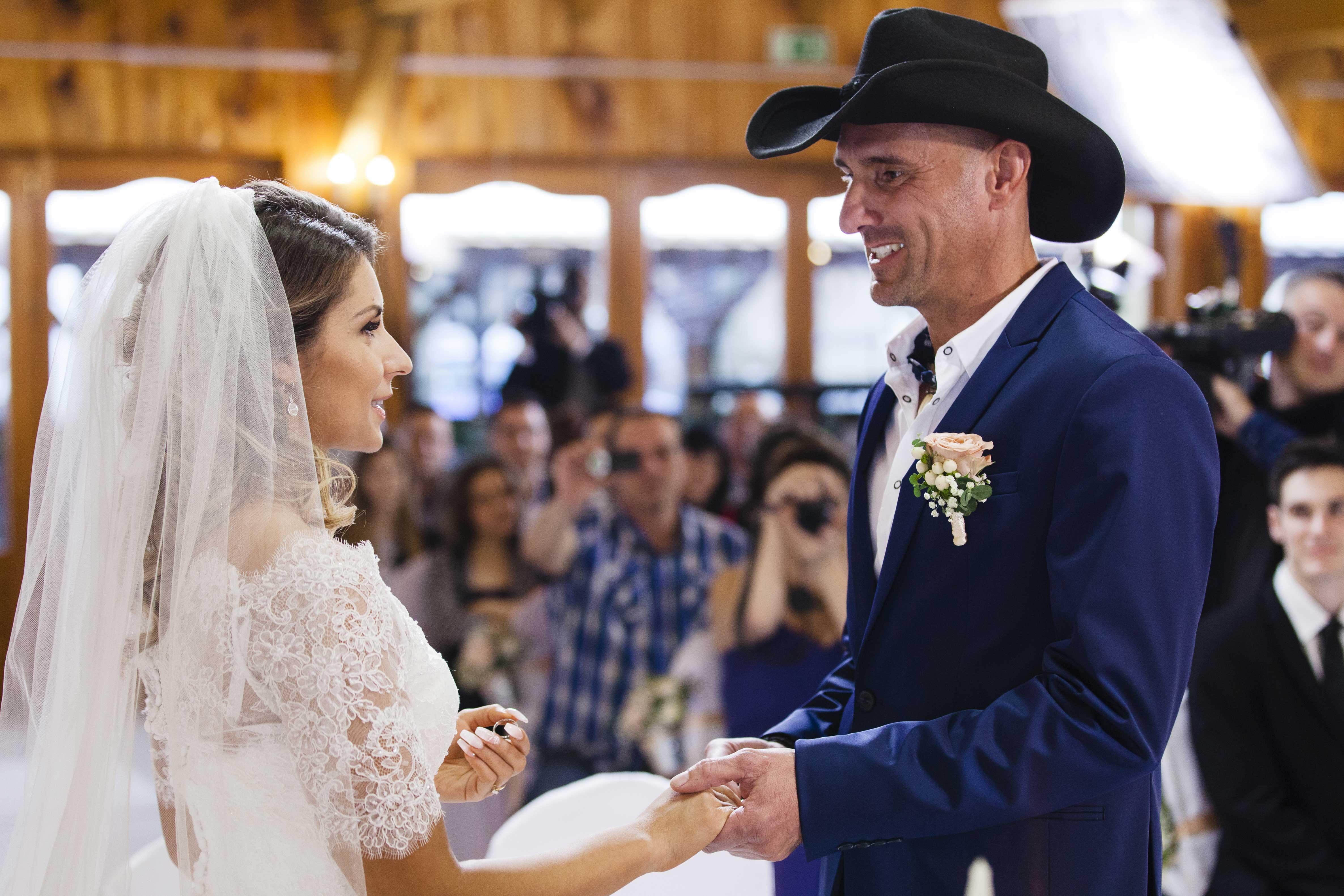 első látásra házasok fogyás
