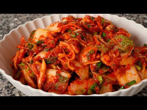 Nem kimchi zsírt éget? - vekettomotor.hu