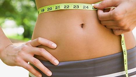 zsírégetés egy hét alatt