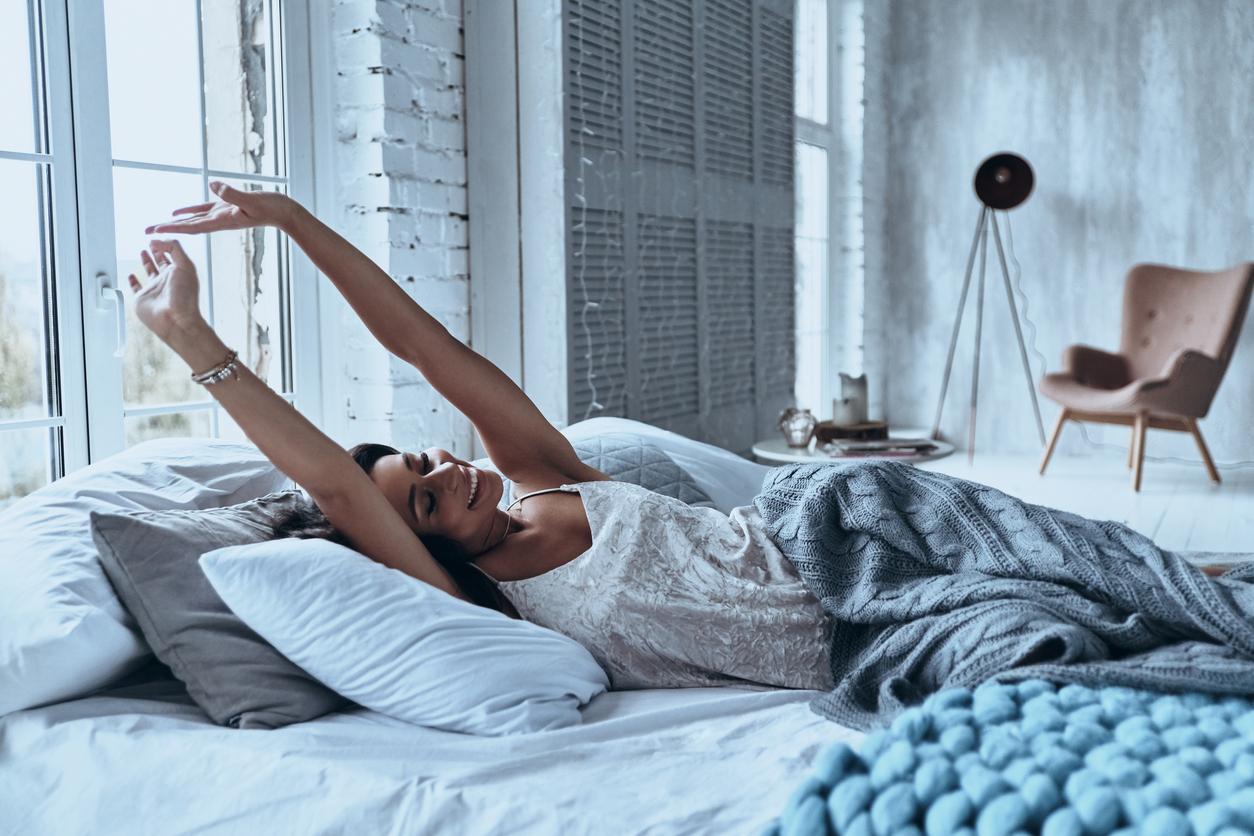 fogyás alvás közben alvó fogyás tea