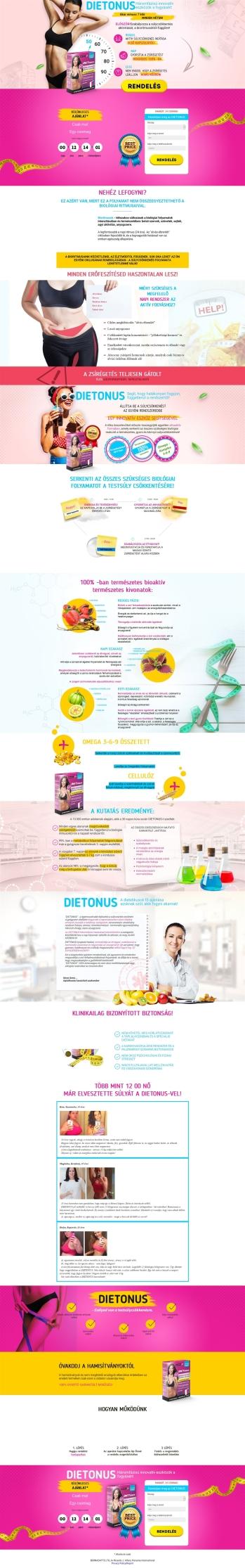 Vimax detox természetes vastagbél tisztítás, Idilli állapot elérhető közelben