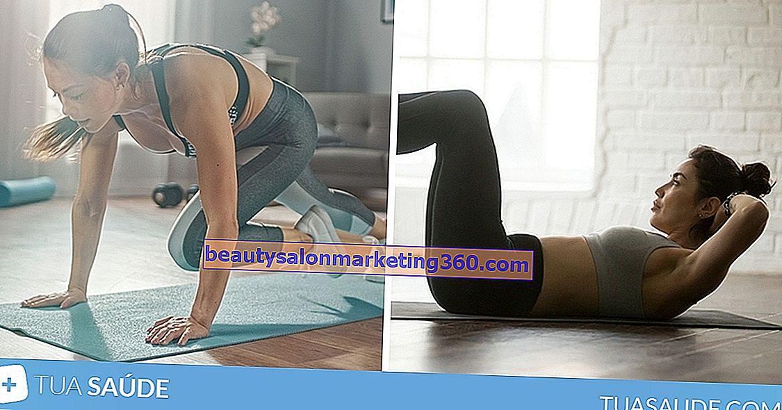 a lábszár zsírvesztésének legjobb módja