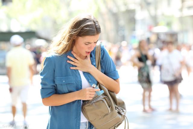 fogyókúrás tippek asztmásoknak