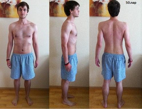 hogyan lehet lefogyni 60 férfi után gyors és olcsó fogyás módjai
