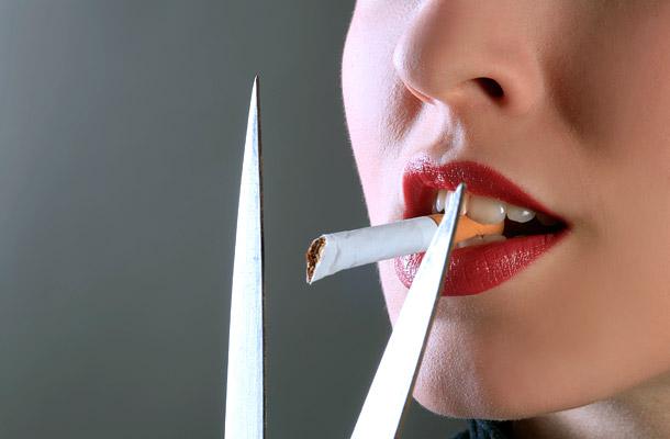 cigaretta zsírégetés