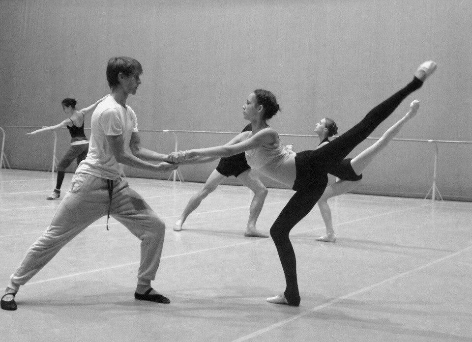 Egy nap a balerina életében. Hogyan élnek és mit esznek a balerinák
