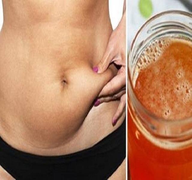 Mennyi zsírt veszít hetente. A kombucha fogyás előnyei