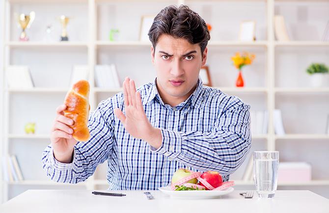 az étkezés elhagyása fogyást okoz ember fogyni