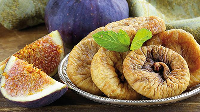 A füge egy finom gyógyszer, a cukorbetegség természetes ellenszere