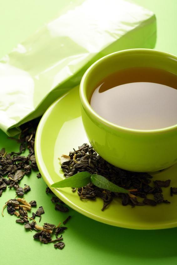 fogyás tisztító tea