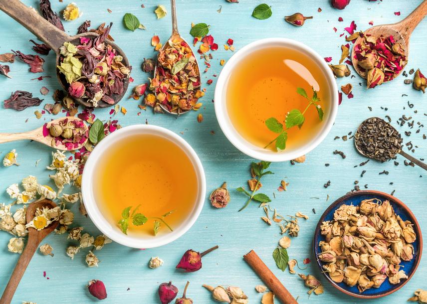 gyógytea fogyás gyorsan a mandula fogyókúrás tea előnyei